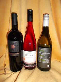 Shopvorstellung vinehouse.de :: Ninatestet