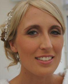 Nottingham Make Up Artist Sarah Hoyle
