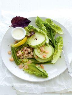 Lip-Smacking Shrimp Salad