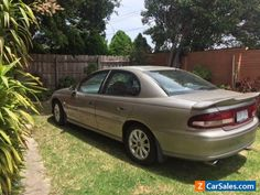 Holden  Commodore Calais VT ll 1998 Supercharged 6cylinder #holden #calais #forsale #australia