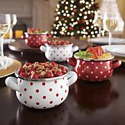 love these pots...or should I say dots!!! <3