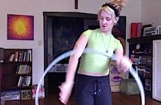 The Tasty Freeze with Emily Jane Perkulator | hooping.org