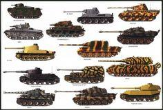 Tanques_Alemanes