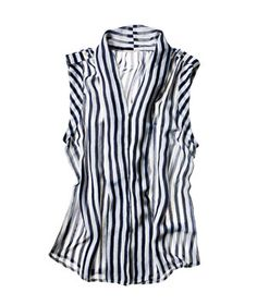 The Most Wearable Trend: Stripes