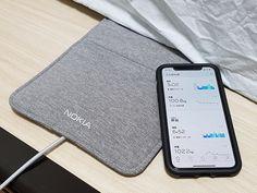 ベッドの下に敷いて睡眠の質を監視する「Nokia Sleep」レビュー。本命はIFTTTを使ったIoT連携機能 - Engadget 日本版