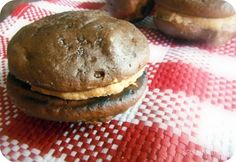 Recipe: Sweet Potato Buttercream
