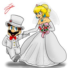 This better happen in Super Mario Odyssey, I'm just sayin'