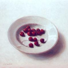 Ramiro Pareja Herrera. 2001 Serie . Rincones del corazón