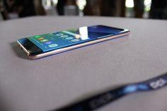 Galaxy Note7 - Já testámos a nova máquina da Samsung
