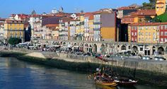 Oporto: Wine Metropolis -