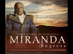 Miranda Regresa 2007, Cine Venezolano World, Youtube, Movies, Movie Posters, Soundtrack, Musica, Films, Film Poster, Cinema