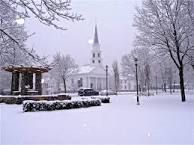 Image result for winter in new england