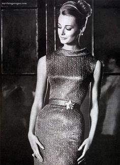 McCall's Fall / Winter 1962 vintage fashion