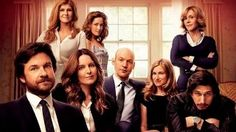 """""""This Is Where I Leave You"""" with a star-studded cast including Jason Bateman!"""