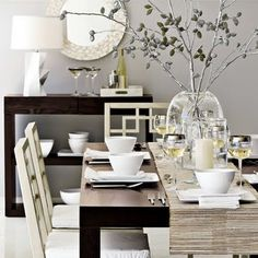 how to decorate small spaces nate berkus - Google Search