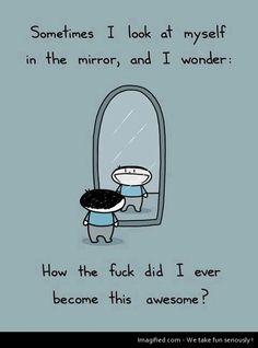 Sometimes I Wonder