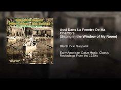 Assi Dans La Fenetre De Ma Chambre (Sitting in the Window  of My Room) Secrets of the Ya Ya Sisterhood soundtrack
