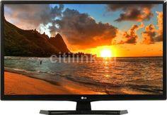"""LED телевизор LG 28MT48S-PZ 28"""", HD READY (720p), черный  — 17390 руб. —  диагональ: 28"""" (71.1 см); разрешение: 1366 x 768; HDTV HD READY (720p); тюнер DVB-T; DVB-T2; DVB-С; DVB-S; DVB-S2; тип USB: мультимедийный;  VESA 100x100; цвет: черный"""