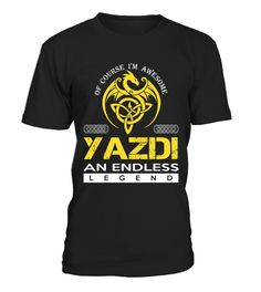 YAZDI Endless Legend