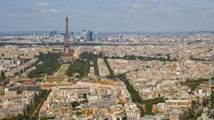Paris in Motion by Mayeul Akpovi