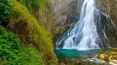 Gollinger Wasserfall, Salzachtal Waterfall, Outdoor, Outdoors, Waterfalls, Outdoor Games, Rain