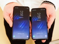 Everything you need to know about the Samsung Galaxy S8 Plus, including impressions and analysis, photos, video, release date, prices, specs, and predictions from CNET.