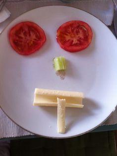 Una deliciosa y nutritiva cara
