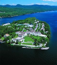 Your ultimate summer getaway awaits you at the Sagamore Resort on picturesque Lake George located in the Adirondacks. Your choice of elegant rooms, suites and lodges equipped with the latest amenities.
