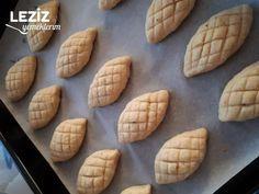 Efsane Kalburabastı Tatlısı - Leziz Yemeklerim Bread, Food, Breads, Bakeries, Meals