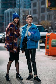 New Yorker Street Style, Top Street Style, Street Style 2018, Street Style Trends, Street Style Women, Street Styles, York Street, Urban Fashion, Womens Fashion