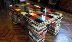 books-table