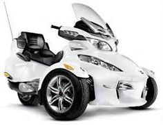 Image detail for -2011 can am spyder rt limited