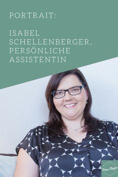 Isabel Schellenberger ist leidenschaftliche Leserin. Buchstaben ziehen sie magisch an und sie liebt Schreibkram über alles. Ordnung ist für sie Berufung und anderen zu helfen, ein Bedürfnis. Erst vor wenigen Monaten hat sie ihr Unternehmen als Büromanagerin gegründet. Im Portrait erzählt sie, warum sie sich selbstständig gemacht hat, was sie an Bürokram so toll findet und wie sie uns Selbstständige unterstützen kann. #interview #portrait #businesswoman #unternehmerin