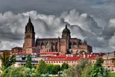 Things to do in Salamanca, Spain