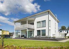 Jyväskylän Asuntomessut 2014 - Käpylä 221 Home Fashion, Mansions, House Styles, Design, Home Decor, Ideas, Cottage House, Decoration Home, Room Decor
