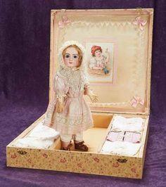 doll, circa 1890