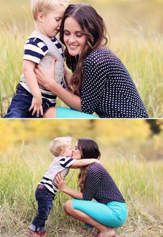 I hope my mother son pictures turned out this cute. Mother Son Photography, Children Photography, Family Photography, Family Posing, Family Portraits, Family Photos, Mother Son Pictures, Mom And Son Outfits, Mommy And Son