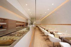caffè di mezzo by jm architecture