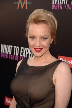 hot and McLendon-Covey sexy Wendi