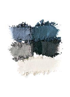 Pure Color Envy, Sculpting EyeShadow 5-Color Palette - Superluxe powder so…