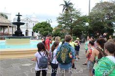 Heredia City tour