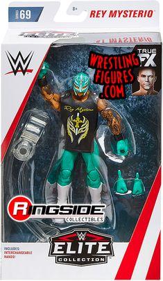 Figuras Wwe, Mysterio Wwe, Wwf Superstars, Eddie Guerrero, Wwe Toys, Pennywise The Clown, Wwe Action Figures, Wwe Elite, Fancy Cars