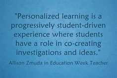 Image result for personalised learning
