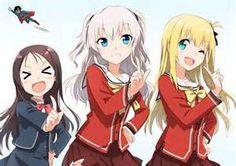 ... Charlotte ( Anime) club tagged: