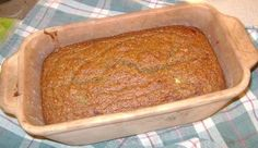 Whole Wheat and Honey Zucchini Bread and Muffins Recipe on Yummly