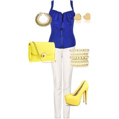 Another FAB outfit by me ;) --letty