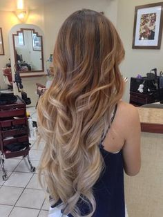 Kayla At The Hair Loft - Balayage / ombré - Honolulu, HI, United States