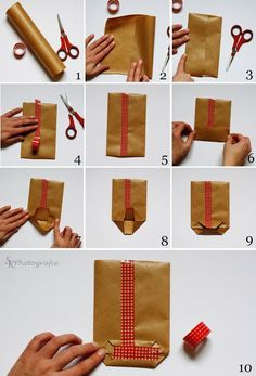 DIY Adventskalender An advent calendar is simply part of it for us. Decorated with a string of lights and small boxes, the Ruck-Zuck is a great calendar. Advent Calenders, Diy Advent Calendar, Diy Bag Gift, Calendrier Diy, Navidad Diy, Diy Gifts For Kids, Father's Day Diy, Diy Paper, Christmas Crafts