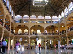 Salaborsa Library, Bologna, Italy