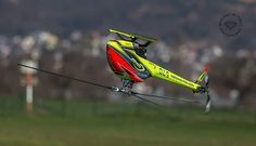 (Picture by Michael Laskus) by sab_goblin Rc Helicopter, Goblin, Aircraft, Instagram Posts, Pictures, Photos, Aviation, Plane, Airplanes